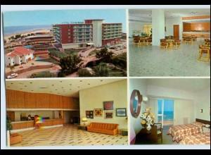 W1P53/ Playas de Benicasim Castellon Hotel Trinimar AK ca.1975