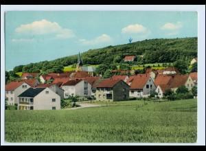 W1W98/ Rödinghausen Krs. Herford AK 1971