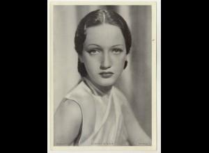 c357/ Dorothy La Mour Ross Bild ca.1935 13 x 18 cm