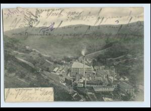W2L51/ Gorxheimer Tal Gorxheimertal AK 1906