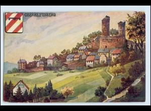W2L98/ Oberreifenberg Schmitten Ts. AK 1906 Verlag: Klement
