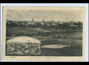 W2T19/ Hanau schöne AK 1915