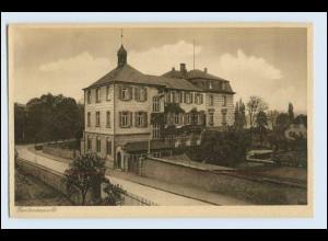 W3C17/ Eltville Krankenhaus Müller-Netscher-Stiftung AK ca.1920