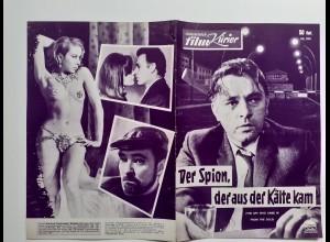 C4300/ Filmprogramm IFK Nr. 104 Der Spion, der aus der Kälte kam Richard Burton