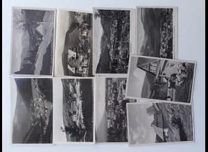 Y19540/ 9 x AK RIESENGEBIRGE Spindelmühle,St. Peter .... ca.1935-43 Schlesien