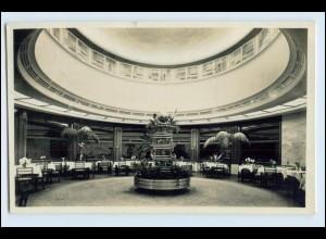W3N55/ Meersburg am Bodensee Hotel Wilder Mann Tanzpavillon Foto AK 1930