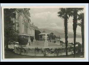 W3X27/ Monaco schöne Foto AK ca.1935