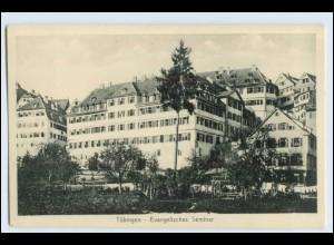 W3X10/ Tübingen Evangel. Seminar AK ca.1912