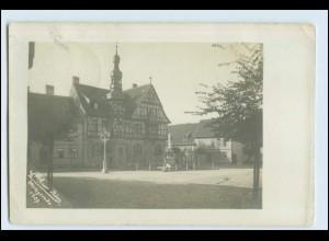 W5D14/ Harzgerode Foto AK 1907