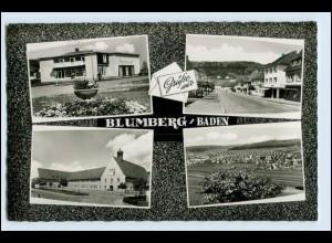 W5E25/ Blumberg Baden AK 1961