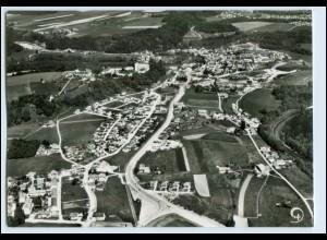 W5U56/ Altenmarkt Alz Luftaufnahme AK ca.1965