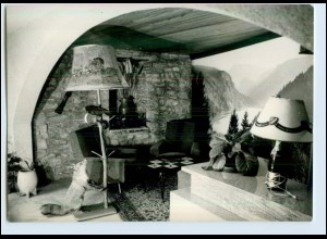P3K73/ Cuiseaux Hotel du Nord AK ca.1965