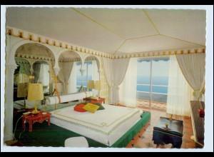 Y2242/ Praia da Rocha Hotel Algarve Portugal AK ca.1965