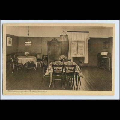 W6U55/ Breslau Ev. luth. Diakonissen-Anstalt AK ca.1930