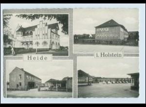 P2U71/ Heide Internat und Meisterlehrwerkstatt AK