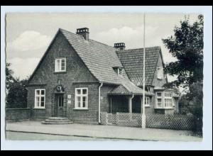 DP273/ Heide Jugendherberge AK ca.1955