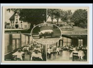 P2R64/ Dersau b. Plön Gasthaus Appel Foto AK 1940