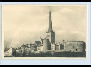P2Q47/ Tallinn Estland Foto AK ca.1935