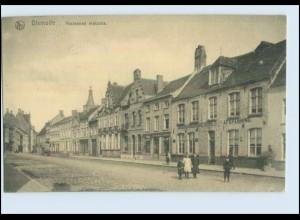 P2T15/ Dixmude AK Belgien 1915