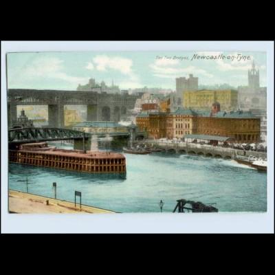 P2X33/ Newcastle-on-Tyne AK ca.1912