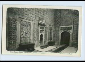 P3E20/ Istanbul Türkei - Topkapi Sarayi Müzesi... Foto AK ca.1935