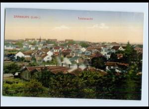 P3D71/ Saarburg Lothringen schöne AK ca.1912