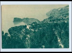 P3D44/ Mallorca Miramar AK ca. 1925 Spanien