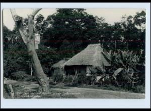 A5170/ Cali Kolumbien Foto AK 1935