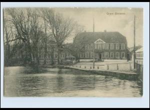 W7Y93/ Gram Slotskro Dänemark AK ca.1910