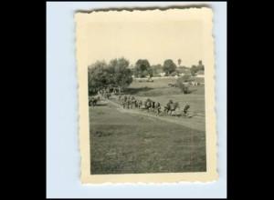 W7Y27/ Krotoszyn Polen Original Foto ca.1940 2. Weltkrieg