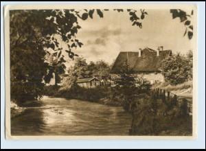 W8C69/ Hitzenlinde b. Friesenhofen AK 1930
