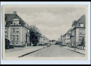 U6077-171/ Demmin Augustastraße AK 1944