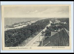 U6079-182/ Ostseebad Brunshaupten AK ca.1930