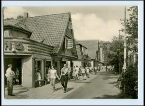 A7105-182./ Ostseebad Boltenhagen Foto AK 1970