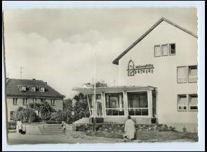 A7103-174./ Greifswald Universitäts-Apotheke AK 1965