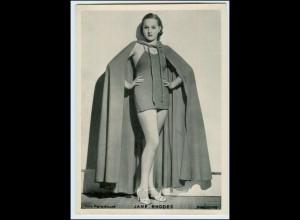c677/ Jane Rhodes Ross Bild 13 x 18 cm ca.1935