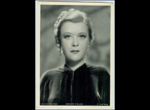 C3772/ Renate Müller Ross Bild 13 x 18 cm ca.1935