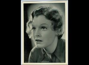 C3771/ Magda Schneider Ross Bild 13 x 18 cm ca.1935