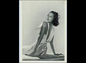 c783/ Rochelle Hudson Ross Bild 13 x 18 cm ca.1935