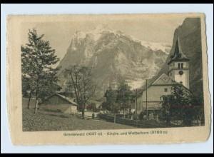 W8H79/ Grindelwald AK 1913