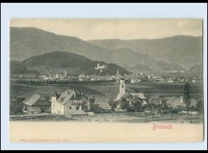 W8H17/ Bruneck Tirol Italien AK ca.1900