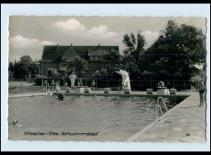 A7740/ Helgoland AK ca. 1960