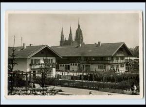 W8L76/ München Reichsnähr-Ausstellung 1937 Foto AK