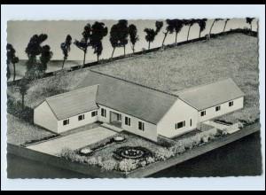 A8623-2800/ Nordwohlde Baustein für das Gemeindelandheim AK 1966