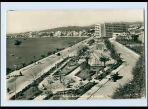 W8Q49/ Palma Paseo Maritimo Hacia Bellver AK Spanien