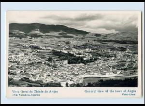 W8Q51/ Azoren Angra Foto AK ca.1955
