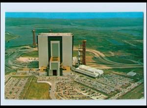 W8Q33/ Raumfahrt John F. Kennedy Space Center NASA Apollo Rakete AK