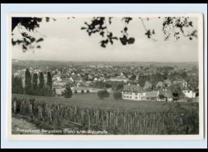 W8Z18/ Bergzabern a.d. Weinstr. Foto AK 1969