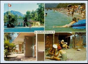 W8Y68/ Tenero Camping Campofelice AK 1965