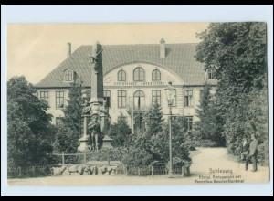 A9662/ Schleswig Amtsgericht AK ca.1910